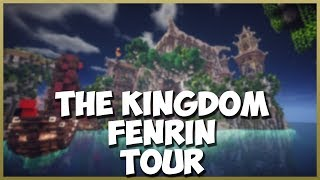 Thumbnail van THE KINGDOM FENRIN TOUR #64 - SLOPPENWIJK?!