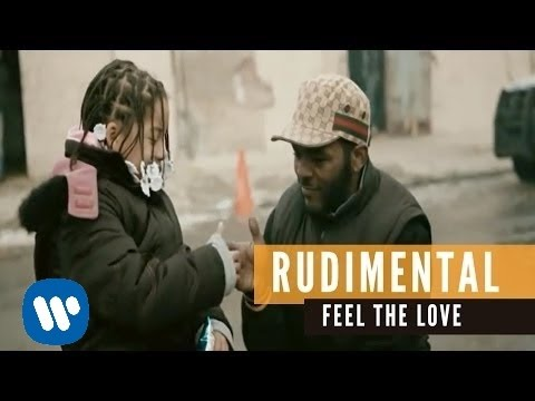 Rudimental Feat. John Newman - Feel The Love -PBj241hhOLU