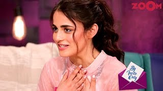 """I got married thrice"" says Radhika Madan 