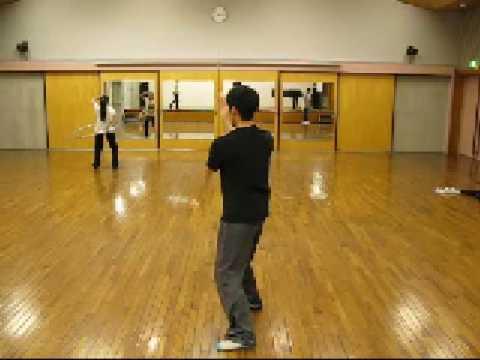 ポイチ :スプリットバタフライ ポイ体操