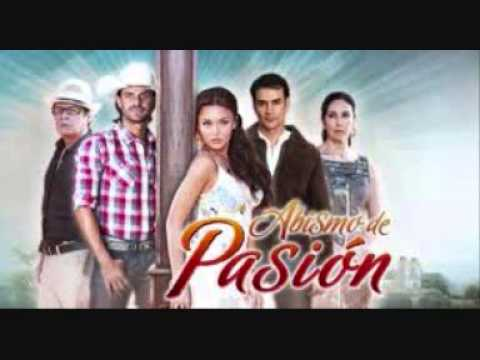 Abismo de Pasion Soundtrack