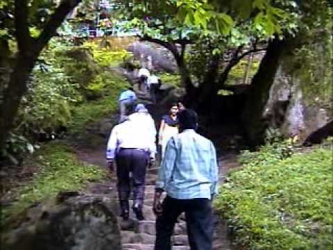 Members & Guest of Rock Art Society Of India Visit to Edakkal Cave Wayanad Kerala 1