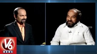 Innerview   Exclusive Interview with TDP MLA R. Krishnaiah   Cash For Vote