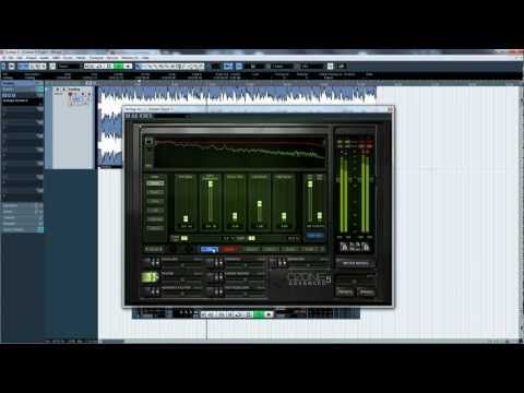 Mastering with Izotope Ozone 5 Tutorial
