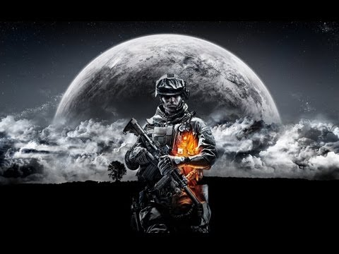 Battlefield 3: Walkthrough - Part 1 [Mission 1: Semper Fidelis] (BF3 Gameplay) [Xbox 360/PS3/PC]