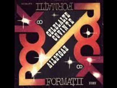 CELELALTE CUVINTE - FULL -  FORMAŢII ROCK 8 - 1984