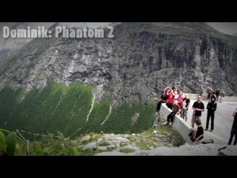 Bispen Flybys (Jokke Sommer) [Original Video]