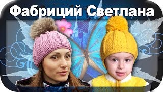 ?Теплая шапка, вязание крючком для начинающих, crochet.