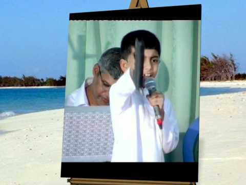 Malayalam Christian Speech by: Master Serin Joseph