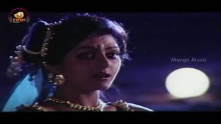Andam Makarandam Music Video   Moratodu Movie Songs   Sathyaraj   Bhanupriya   Mango Music - MANGOMUSIC