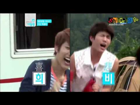 [HD] Infinite Mental Breakdown [ENG SUB]