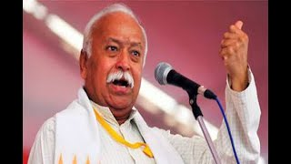 In Graphics: RSS is misusing government organisation- Congress - ABPNEWSTV