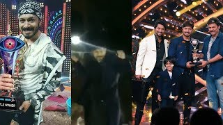 Telugu Bigg Boss 2 Winner Kaushal Army Meet His Fans | Tollywood Updates - RAJSHRITELUGU