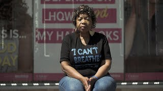 What Eric Garner's Mother Has to Say | NYT - Opinion - THENEWYORKTIMES