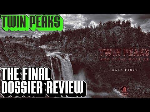 [Twin Peaks] The Final Dossier Review & Recap | No Spoiler Version