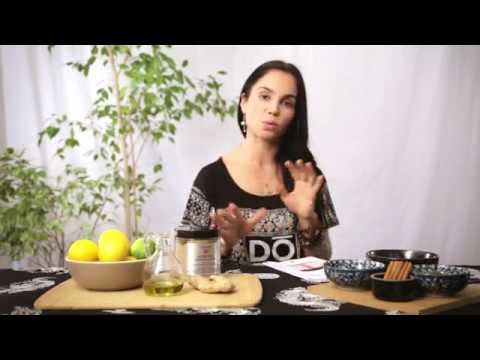 Introduction of the Ayurvedic Liver Cleanse with Chandanni