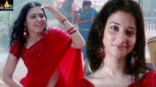 Happy Days Movie Beautiful Climax | Tamannaah, Varun Sandesh, Nikhil | Sri Balaji Video - SRIBALAJIMOVIES