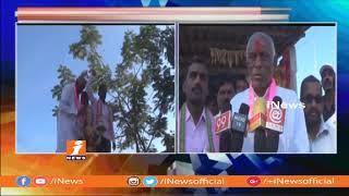 MLA Nadipelli Diwakar Rao Conducts Victory Rally in Mancherial   iNews - INEWS