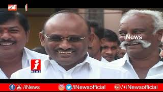 DL Ravindra Reddy Plan To Reactive in Mydukur Politics | Talk With TDP and YCP | Loguttu | iNews - INEWS