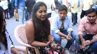 One day with Sundeep Kishan on the sets of NVNN - idlebrain.com - IDLEBRAINLIVE