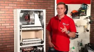 Как выбрать газовый котел для отопления
