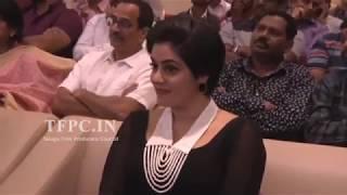 Suvarna Sundari Movie Trailer Launch | Poorna | Jayaprada | Sakshi Choudhary | TFPC - TFPC