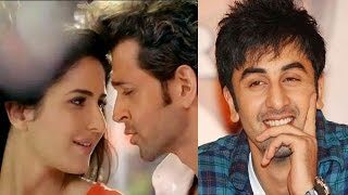 Hrithik Roshan tricked Katrina Kaif for a bike scene, Ranbir Kapoor to play a Superstar
