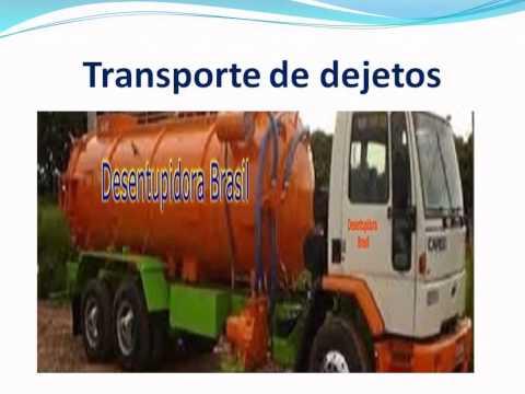 Limpeza de fossa SP Zona Norte caminhão limpa fossa desentupidora em São Paulo