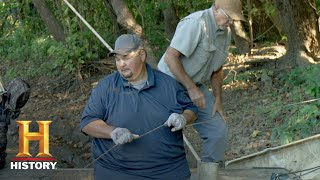 Swamp People: He's Not Dead (Season 9, Episode 15) | History - HISTORYCHANNEL