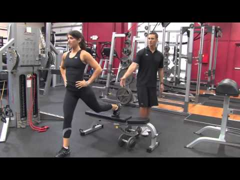 How Do I Use Workout Benches?