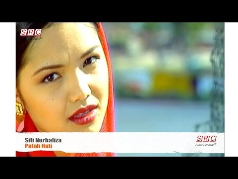 Siti Nurhaliza - Patah Hati (Official Video - HD)