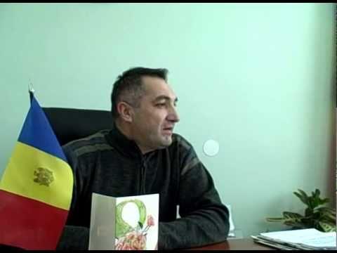 Tinerii de la Văsieni dialoghează cu primarul