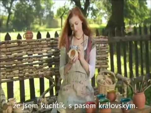 Tom Klus- Jak jí to říct s textem