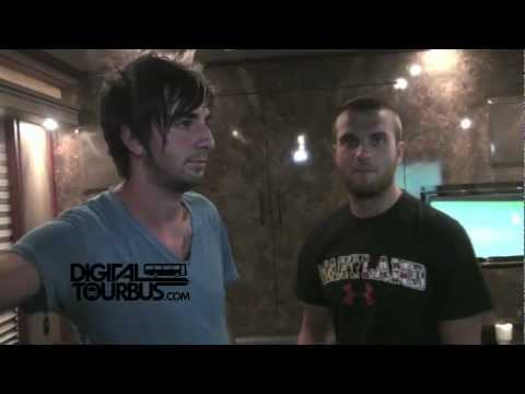All Time Low - BUS INVADERS Ep. 346 (Warped Edition)