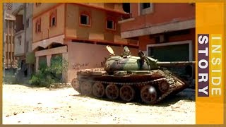 Is the UN able to achieve peace in Libya? - ALJAZEERAENGLISH
