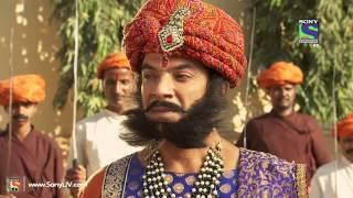 Maharana Pratap - 11th February 2014 : Episode 154