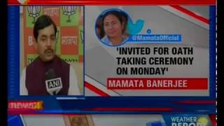 Invitation sent to non BJP CMs for HDKs swearing in; Mamata, Stalin likely to attend - NEWSXLIVE