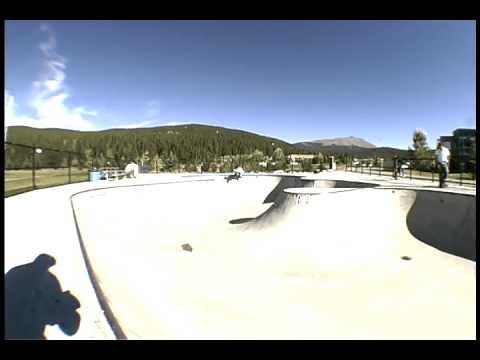 Breckenridge Skatepark