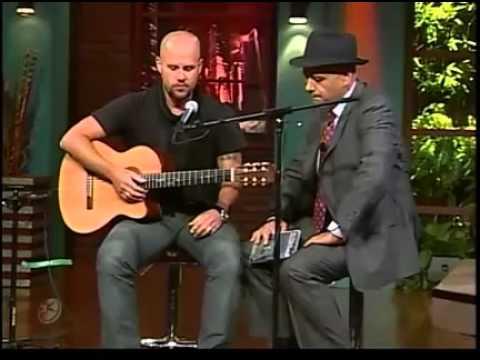 """Programa """"Es de noche"""" Mexico - entrevista a Gian Marco"""