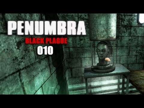 PENUMBRA: BLACK PLAGUE #010 - Selbstverstümmelung [Facecam] [HD+] | Let's Play Penumbra