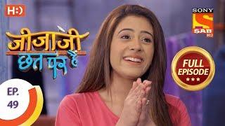 Jijaji Chhat Per Hai - Ep 49 - Full Episode - 16th March, 2018 - SABTV