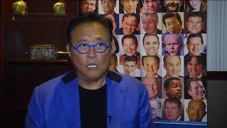 Robert Kiyosaki on the importance of financial literacy in tackling inequality - ABNDIGITAL