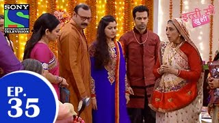 Itti Si Khushi - इत्ती सी ख़ुशी - Episode 35 - 24th November 2014 - SETINDIA