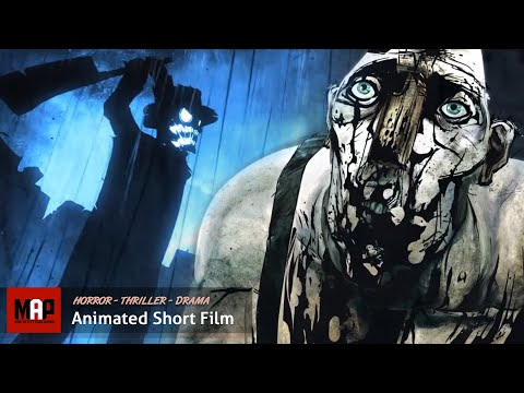 The Backwater Gospel (HD) DISTURBINGLY AWESOME Animated movie. Feat.in Sketchozine.com Vol.8