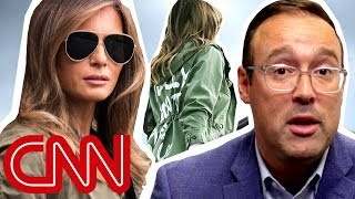 Melania Trump, explained. Sort of | With Chris Cillizza - CNN