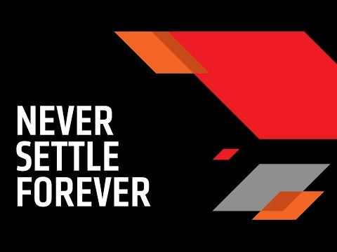 AMD Radeon™ Never Settle Forever game bundle