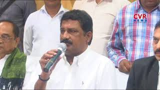 Anti-Ragging Poster | We'll take severe Action on Ragging | Ganta Srinivasa Rao | CVR News - CVRNEWSOFFICIAL