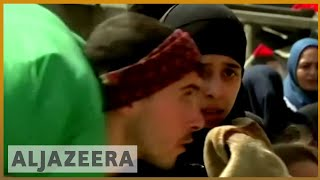 🇸🇾 Syrian army makes big gains in Eastern Ghouta | Al Jazeera English - ALJAZEERAENGLISH