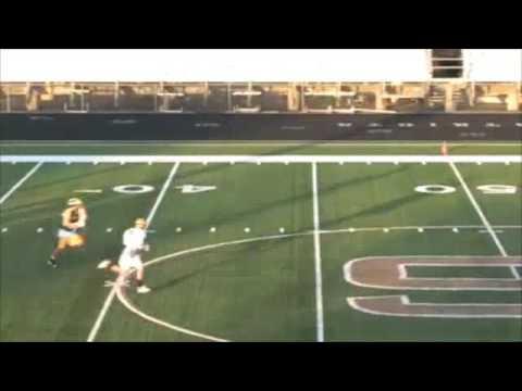 Lance Yapor. GBS Lacrosse vs Stevenson game.