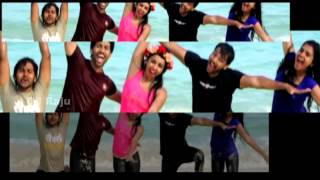 Mila Mila Song Trailer - Kerintha Songs - Sumanth Ashwin, Sri Divya, Lavanya, Tejaswi - DILRAJU